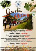 Gusta Trekking 2014